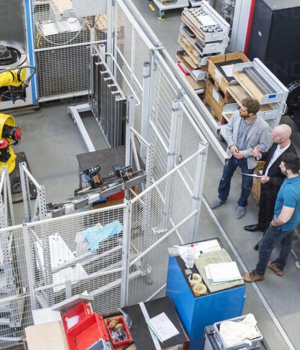 RMA Laser Processing Welding disccuss